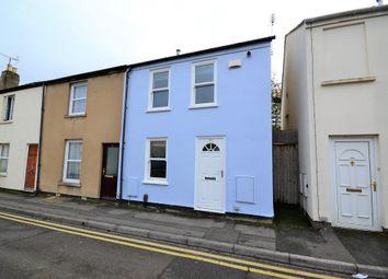 Thumbnail 2 bed end terrace house for sale in Brunswick Street, Cheltenham