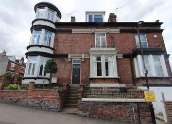 Thumbnail 4 bedroom terraced house for sale in Beeton Road, Meersbrook Park