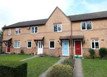 Thumbnail 2 bed terraced house for sale in The Gulls, Marchwood
