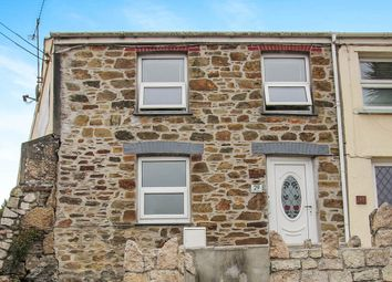 Thumbnail 3 bed terraced house for sale in Fore Street, St. Blazey, Par