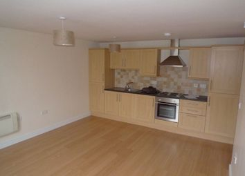 Thumbnail 2 bed flat to rent in Perseverance Mill, Westbury Street, Elland