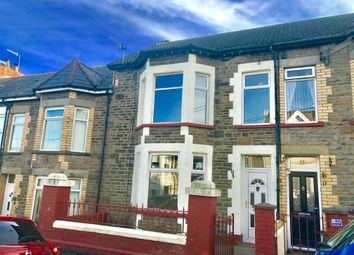 Thumbnail 3 bed property to rent in Park Road, Bargoed