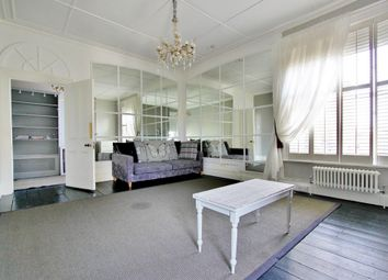 Thumbnail 3 bed penthouse for sale in Marine Parade, Worthing
