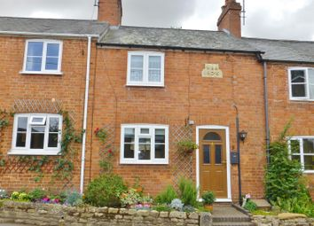 Thumbnail 2 bed terraced house for sale in Pinfold Lane, South Luffenham, Oakham