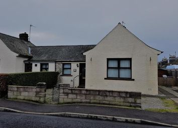 Thumbnail 1 bed semi-detached bungalow to rent in Camus Street, Carnoustie, Angus
