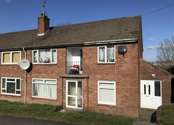 Thumbnail 2 bed property to rent in Waunscil Avenue, Bridgend