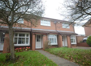 Thumbnail 2 bed terraced house for sale in Fernhurst Road, Calcot, Reading