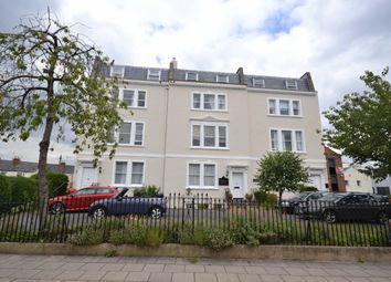 Thumbnail 1 bed flat for sale in Knapp Road, Cheltenham