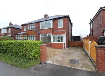Thumbnail 3 bed property to rent in Brindle Road, Bamber Bridge, Preston