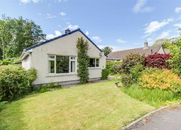 Thumbnail 2 bed detached bungalow for sale in 9 Denton Park, Gosforth, Seascale, Cumbria