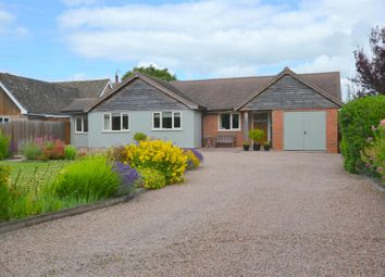 4 bed detached bungalow for sale in Gilberts End, Hanley Castle, Worcester WR8