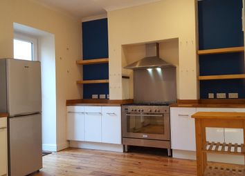 Thumbnail 2 bed property to rent in Ruby Street, Roath, Cardiff