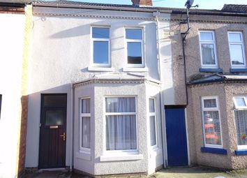 Thumbnail 3 bed terraced house for sale in New Street, Earl Shilton, Leicester
