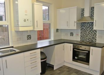 Thumbnail 3 bed terraced house for sale in Washington Street, Hull