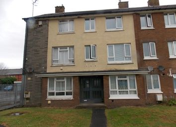 Thumbnail 3 bed maisonette for sale in Ty Meriel, Llanelli