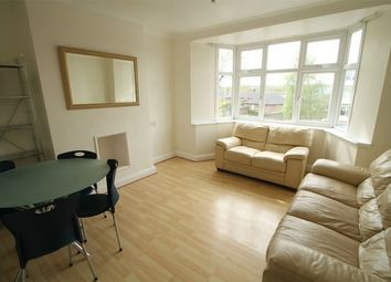 Thumbnail 2 bed flat to rent in Sherwood Hall, East End Road