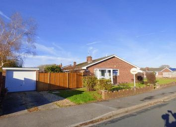 Thumbnail 2 bed bungalow for sale in Kingfisher Road, Worle, Weston-Super-Mare