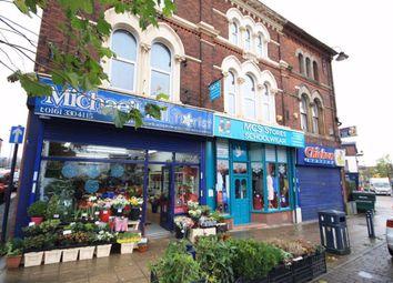 Thumbnail 1 bedroom flat to rent in Cork St, Ashton-Under-Lyne, Tameside