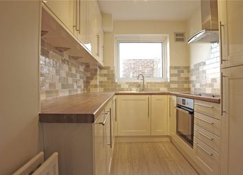 Thumbnail 2 bed flat to rent in Crystal Palace Road, East Dulwich, London