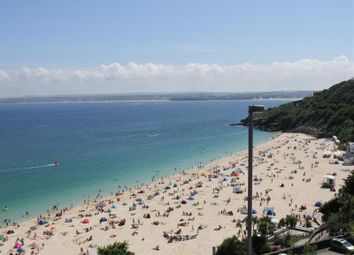 Thumbnail 1 bed flat for sale in Carrack Widden, St. Ives