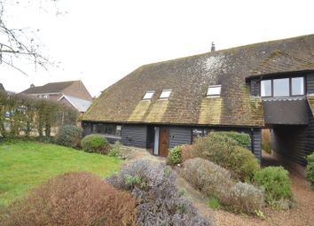 Thumbnail 4 bedroom detached house to rent in Chillenden, Canterbury