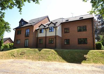 Thumbnail 1 bed flat for sale in Caunter Road, Speen, Newbury, Berkshire