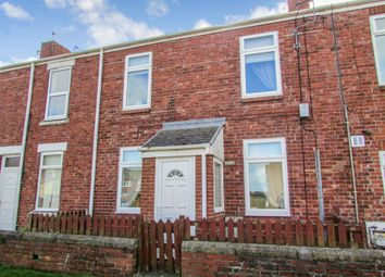 3 bed terraced house for sale in Harrington Gardens, Choppington NE62