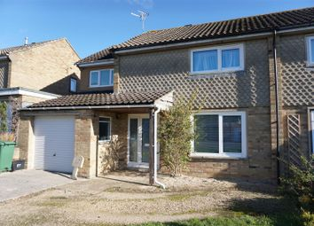 Thumbnail 4 bed semi-detached house to rent in Tynings Way, Lower Westwood, Bradford-On-Avon