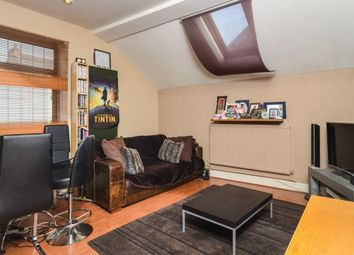 Thumbnail 1 bed flat to rent in 478 High Road Leyton, London
