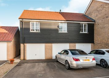 Thumbnail 2 bedroom property for sale in Eastern Road, Watton, Thetford