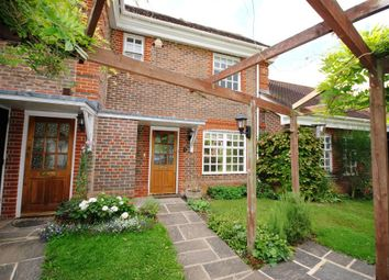 Thumbnail 2 bed cottage for sale in 7 Britwell Drive, Castle Village, Berkhamsted, Hertfordshire