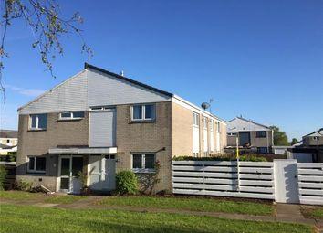 Thumbnail 3 bed terraced house for sale in Richmond Green, Carlisle, Cumbria