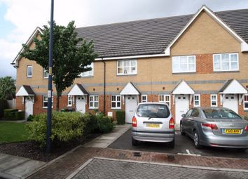 Thumbnail 3 bed terraced house to rent in Barking IG11, Barking, Essex