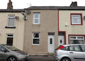 Thumbnail 2 bed terraced house for sale in Bowthorn Road, Cleator Moor, Cumbria