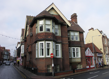 Thumbnail 2 bed flat to rent in Mount Street, Cromer