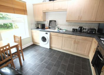 Thumbnail 2 bed terraced house for sale in Winter Drive, Hawkinge, Folkestone