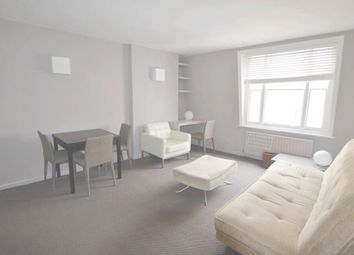 Thumbnail 1 bed flat to rent in Great Newport Street, London