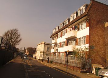 Thumbnail 2 bedroom flat to rent in Bridgeford Lodge, Frank Street, London