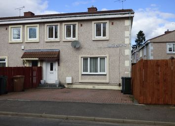 Thumbnail 3 bed semi-detached house to rent in Saughton Mains Drive, Saughton, Edinburgh