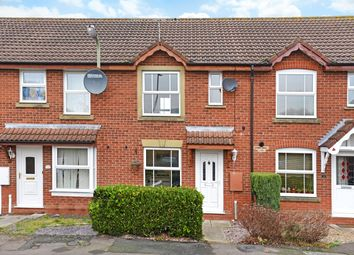 Thumbnail 2 bed terraced house to rent in Waltham Gardens, Banbury
