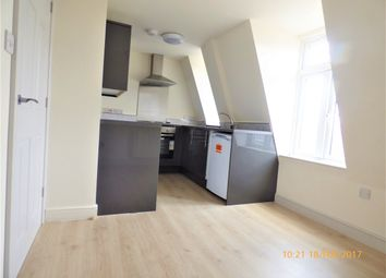 Thumbnail 1 bedroom flat to rent in 63-65 Lincoln Road, Peterborough