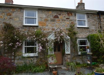 Thumbnail 2 bed terraced house for sale in Nanturas Row, Goldsithney, Penzance, Cornwall