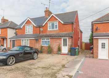 Thumbnail 3 bed semi-detached house for sale in Witts Lane, Purton, Swindon