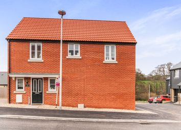 Thumbnail 2 bed detached house for sale in Flax Meadow Lane, Axminster