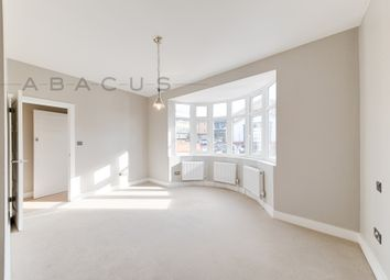 3 bed flat for sale in Robson Avenue, Willesden NW10