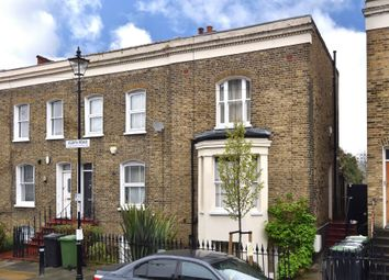 3 bed semi-detached house for sale in Albyn Road, London SE8