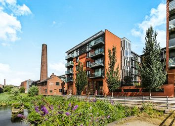 Thumbnail 2 bed flat for sale in Kelham Island, Sheffield