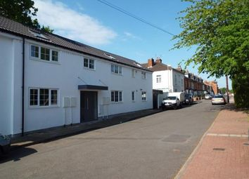Thumbnail 1 bed flat for sale in Albert Road, Kings Heath, Birmingham, West Midlands