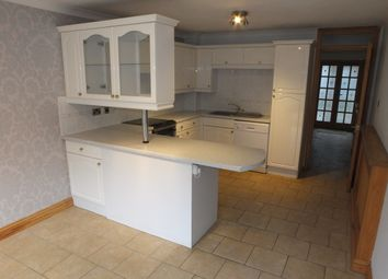Thumbnail 3 bedroom terraced house to rent in Bridgewick Close, Lewes