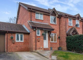 4 bed end terrace house for sale in Mindelheim Avenue, East Grinstead, West Sussex RH19